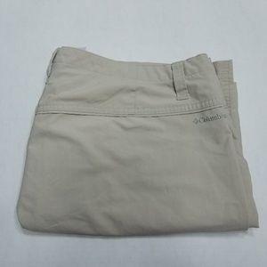 Columbia XCO pants Size 14 Capri/pantacourt